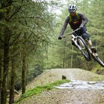 Coed Llandegla Mountain Bike Centre
