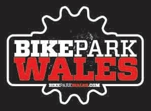 BikePark Wales launch Online store and there's a Golden Ticket offer