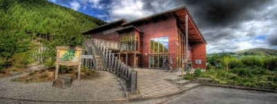 Skyline Cycles and Cafe to change hands at Glyncorrwg. Begs the question on the future of Afan?
